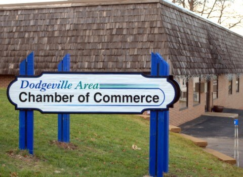 The Chamber Dodgeville Wisconsin Area Chamber Of Commerce